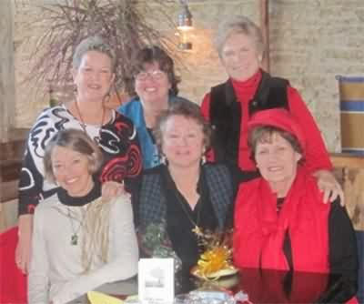 Regent Girls/Reunion Planning Committee