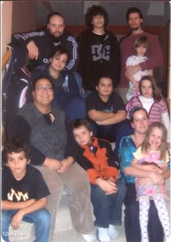 Joe Schiro Family